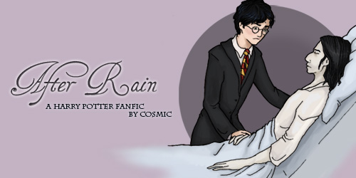 Fanfic harry potter crossover