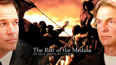 Fic the raft of the medusa r 12 18 gibbs dinozzo
